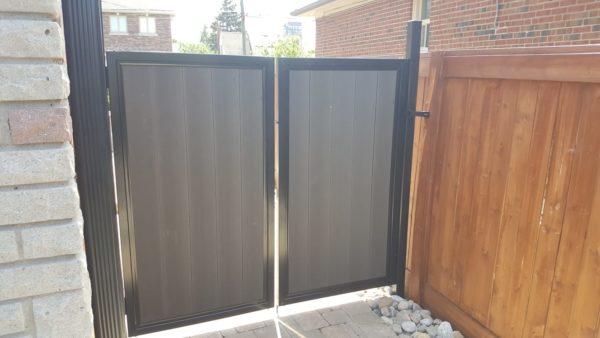 Composite gates canada