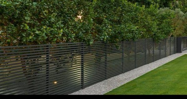buy aluminum fence canada