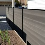 composite fence panels toronto