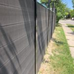 composite fence thornhill
