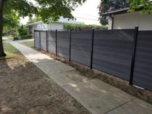 composite fence panels missisauga